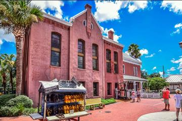 Book St. Augustine History Museum Admission on Viator