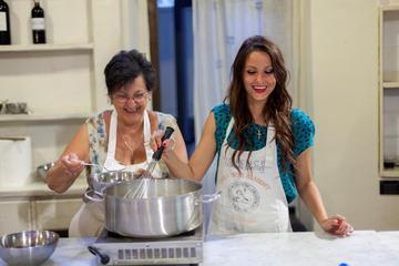 Cours de cuisine à Florence: apprenez à faire des gelati et des...