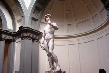 Offre exceptionnelle pour Florence: excursion à vélo et billet...