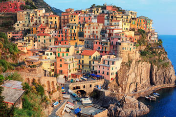 Small Group Cinque Terre Day Trip From Florence