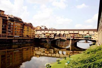 VIP-ervaring: tour door Galleria degli Uffizi en de Corridoio ...