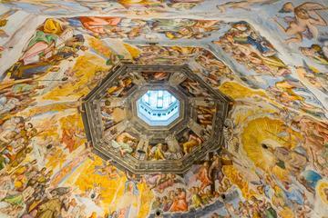 Visite de Florence autour de Inferno...