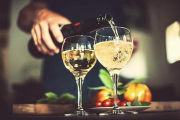 Weinprobetour von Florenz in die...