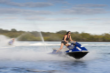 Up The Creek Family Jetski Eco-Adventure