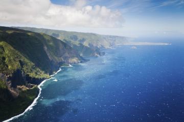 Viagem de um dia para Kalaupapa e Molokai partindo de Oahu