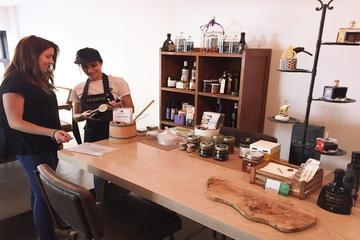 60-Minute Taste of Greece: Multiplex Food Tasting in Athens