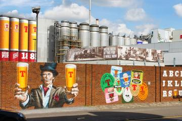 Tennent's Tour and Beer Masterclass