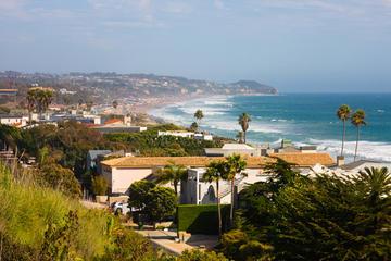 Santa Mónica y excursión por la playa de Venecia desde Los Ángeles