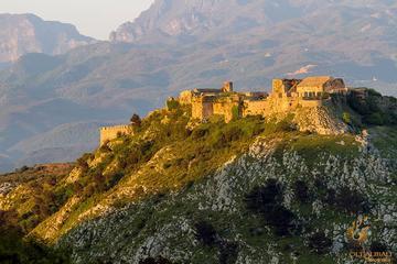 Rozafa Castle Sunset Tour