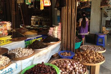 Excursion dans la Birmanie rurale et poterie au départ de Yangon