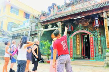 Ho Chi Minh City Discovery Small