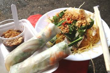 Ho Chi Minh City Street Food Tour...