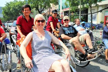Ho Chi Minh Cyclo and Walking Small...