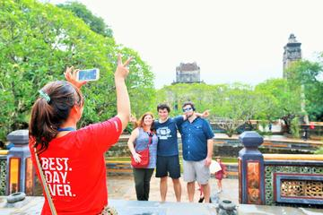 Hue City Sightseeing Tour with...