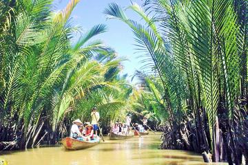 Mekong Delta Small Group Day Trip...