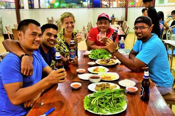 Nha Trang Small Group Evening Food...