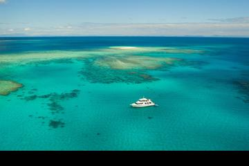 Great Barrier Reef Dive and Snorkel...