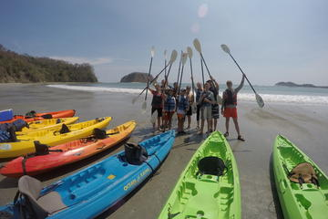 Small-Group Ocean Kayak and...