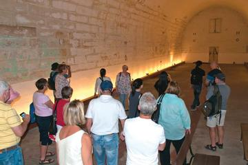 Convicts, Castles and Champagne Tour on Sydney Harbour