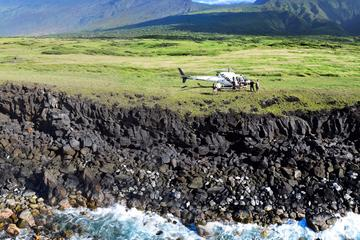 Viator Exclusive: Maui Helicopter...