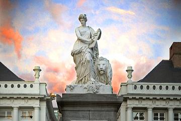 Excursão privada: Excursão turística pela cidade de Bruxelas