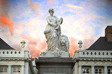 Private Tour: Stadtrundfahrt durch Brüssel