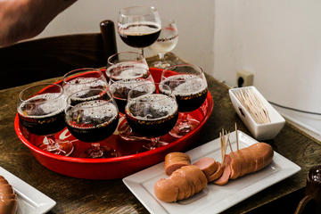 Tour di degustazione di birra a Bruxelles per piccoli gruppi