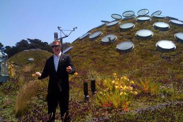 Saltafila: Tour dietro le quinte della California Academy of Sciences