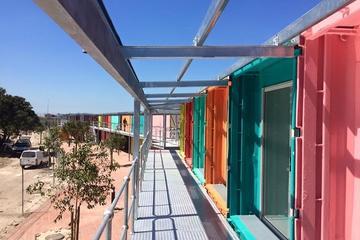 Excursión por municipios de Ciudad del Cabo