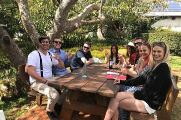 Tamborine Mountain Full-Day Private Wine Tour from Gold Coast