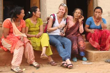 Cultural Walking Tour of Kathmandu...