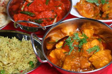 Experiência cultural em Deli: Cozinhe e coma com uma família local