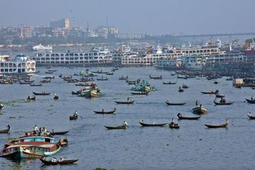 Full-Day Dhaka Tour Including Lunch and Traditional Stage Performance