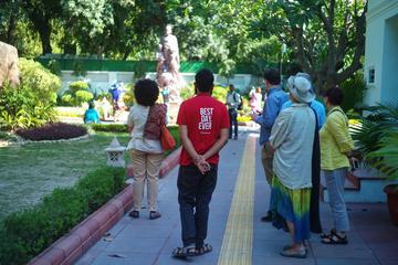 Gandhi's Delhi Small Group Adventure...