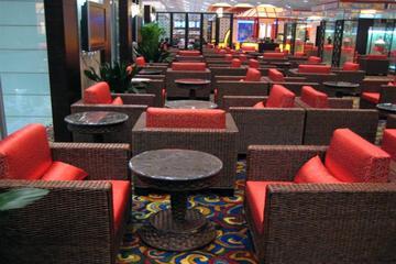 Lounge Premier BGS no Aeroporto Internacional da Capital de Pequim