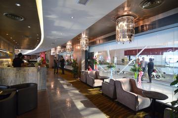 Plaza Premium Lounge de l'aéroport international de Kuala Lumpur