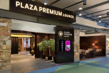 Plaza Premium Lounge no Aeroporto Internacional de Vancouver