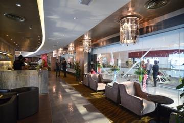 Sala Plaza Premium Lounge del Aeropuerto Internacional de Kuala Lumpur