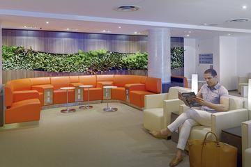 Sydney Airport Terminal 1 International Departure Plaza Premium Lounge