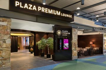 International Airport Plaza Premium Lounge