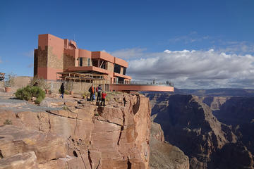 Grand Canyon, Hoover Dam Small-Group Tour with Skywalk Option
