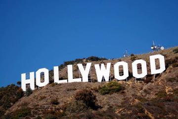 Los Angeles und Hollywood...