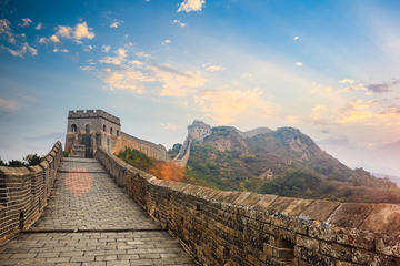 3 DAY Essential Beijing Tour- Great Wall, Local culture, Nature, literature