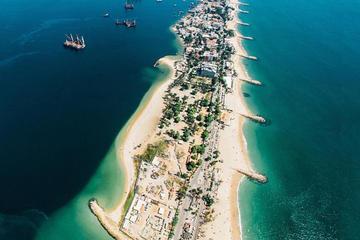 Angola Coastal Cruiser and Interior: Lobito Boating-Benguela Province-Chimalavera Park