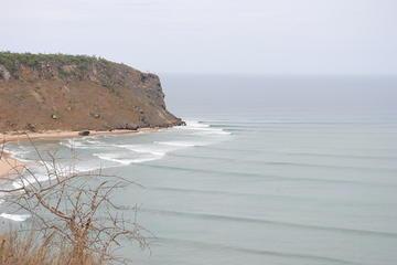 Angola Surf Weekend - Cabo Ledo