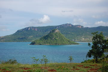 Diego Suarez Day Tour of Antsiranana the Amber Mountains and the 3 Emerald Bays