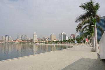 Luanda Culture, Landmarks, and History Full-Day Tour