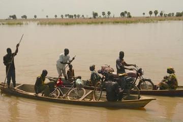Sahara - Sahel - Lake Cultures - History - 5 Days