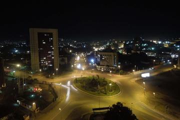 Yaoundé By Night
