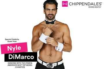 Chippendales en el Rio Suite Hotel and Casino